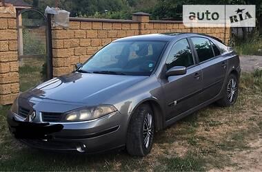 Renault Laguna Хєчбек 2005