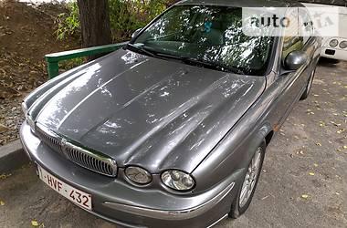 Jaguar X-Type x400 2.0 diesel 2004