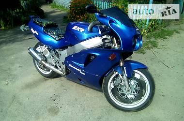 Kawasaki ZX  1992