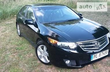 Honda Accord Vlll 2009