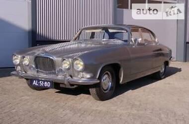 Jaguar Mark x 1964