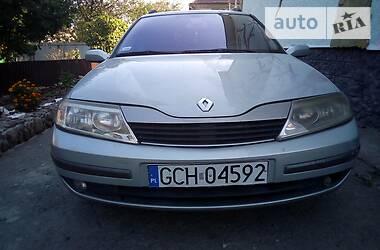 Renault Laguna  2004