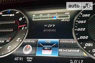 Mercedes-Benz G 63 AMG  2019