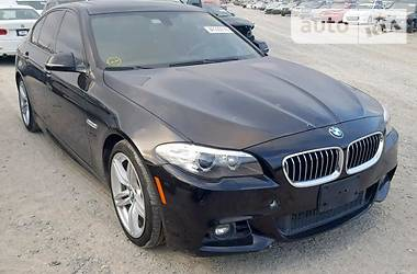 BMW 535 535I 2016