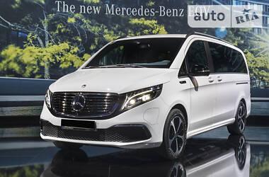 Mercedes-Benz EQV 300 FWD 90kWh 2019
