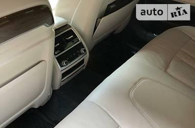 BMW 740 M Packet 2018