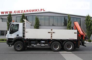 Iveco Trakker PK 18002 2012
