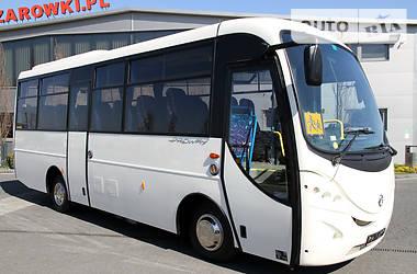 Iveco EuroCargo IRISBUS PROWAY 34+! 2014