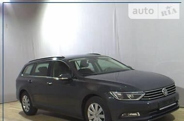 Volkswagen Passat B6  2015