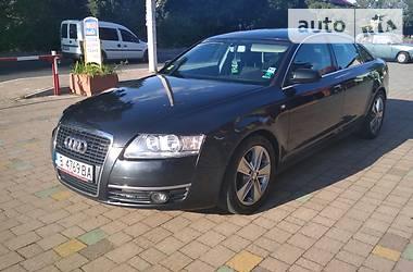 Audi A6 C 6 Quattro 2005