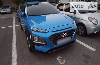 Hyundai Kona  2017