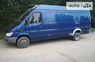Mercedes-Benz Sprinter 416 груз.  2003