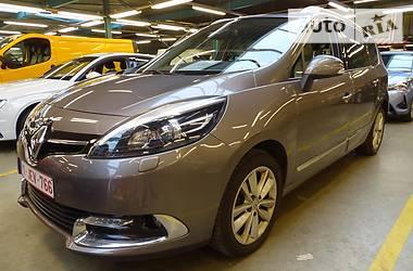 Renault Grand Scenic 1.5 DCI INTENS EDC 2014