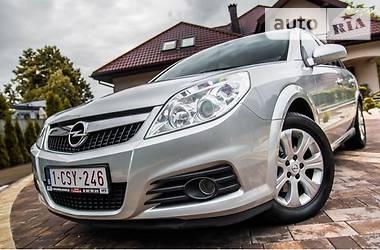 Opel Vectra C  2009