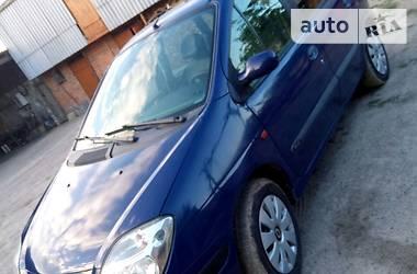 Renault Scenic 1 1999