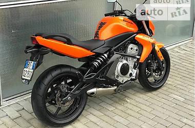 Kawasaki ER-6N 650cm3 2008