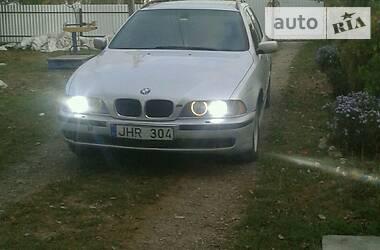 BMW 530 3.0 M-пакет 2000