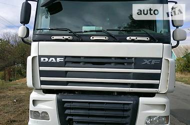DAF XF 105 FT 410 2007