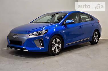 Hyundai Ioniq Electric ComfortEco 2017