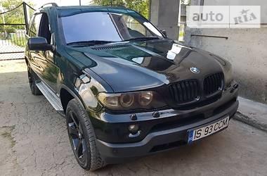 BMW X5 X5 2006