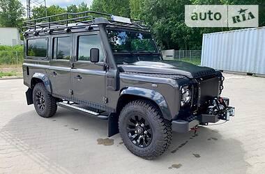 Land Rover Defender Wild & Hund (НОВИЙ!) 2016