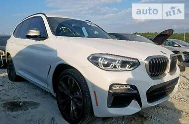 BMW X3 M XDRIVEM40I 2019