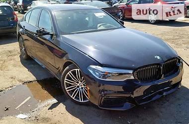 BMW 540 XI 2019