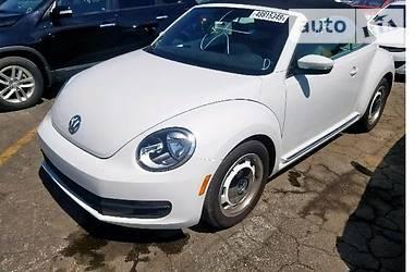Volkswagen Beetle SE 2017