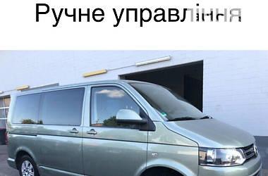 Volkswagen Caravelle   2011