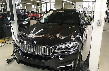 BMW X5 Security Plus 2018