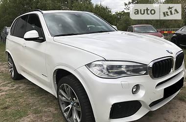 BMW X5 xDrive 30d M-Sport 2013