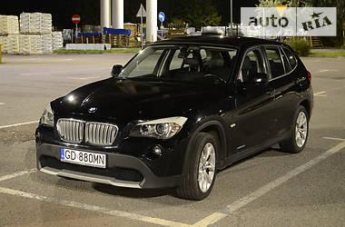 BMW X1 E84 2011