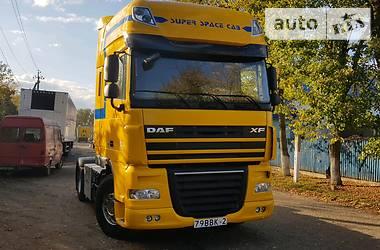 DAF XF 105 460 2012