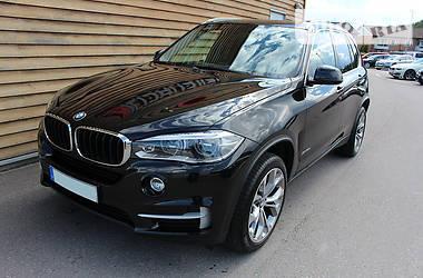 BMW X5 30d 2014