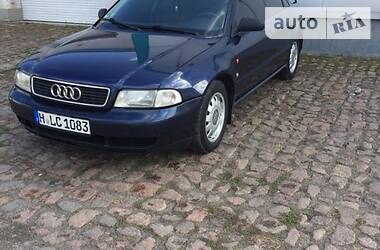 Audi A4 полная   1995