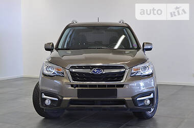 Subaru Forester 2.0i 4WD XS 2015