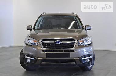 Subaru Forester 2.0i 4WD XS 2015