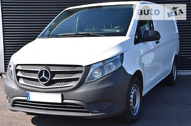 Mercedes-Benz Vito пасс. 109 CDI 2014