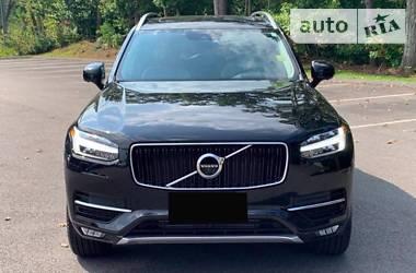 Volvo XC90 T55 2016