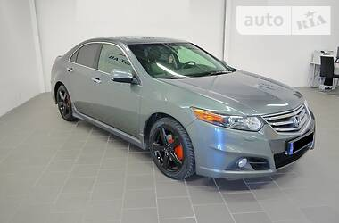 Honda Accord 2.2 i-DTEC 2011