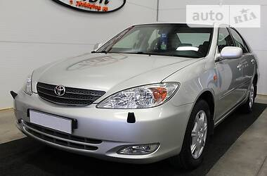 Toyota Camry 2.4 Excluzive 2003