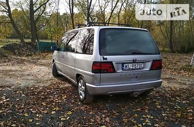 Peugeot 806  2000