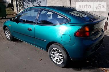Mazda 323 1111111 1997