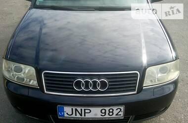 Audi A6 Audi A6 С5 2.5 TDI 2001