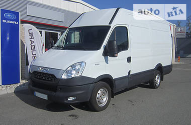 Iveco Daily груз. IS 35 2013