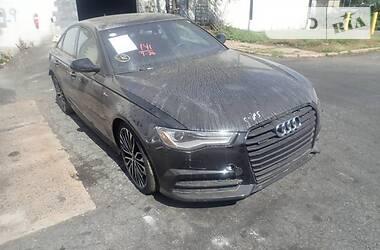 Audi A6 SPORT 2018