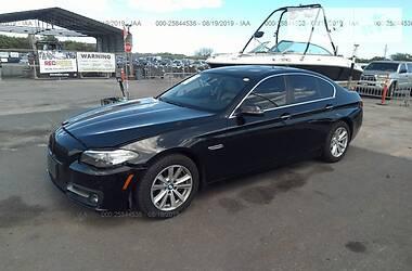 BMW 528 2.0 2016