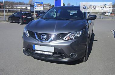 Nissan Qashqai 1.6 4x4 2016