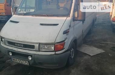 Iveco 35S1701 груз. 35s11 2001