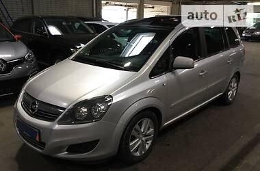 Opel Zafira COSMO EURO 5 2011